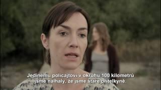 Tři dny v září cz trailer