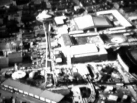 1962 Seattle World's Fair Preview