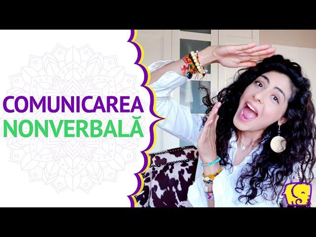 Dicție și Comunicare (Ep.8) - Comunicarea Nonverbală