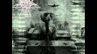 Unholy Cult - Armoured Apocalypse War