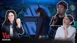 Kinh ngạc nữ sinh 16 tuổi với siêu năng lực ghi nhớ DẤU VÂN TAY cừ khôi l Siêu Trí Tuệ Việt Nam #2