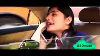 School Girl Ko Driver Se Pyar   Romantic Love Story   Sad Love Story 2018   YouTube 360p