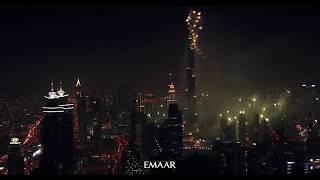 5 Days Left - Emaar NYE 2020