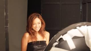 宮城舞さんがAVANCEのアイライナーシリーズ、イメージモデルになりまし...