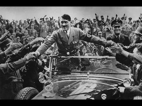 Adolf Hitler cancelliere del Reich: Il discorso del Fuhrer a Coburgo (1933)