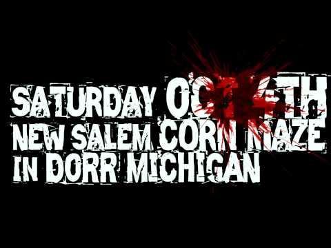 Zombie Beer Fest - Oct. 4, 2014 - Dorr, MI