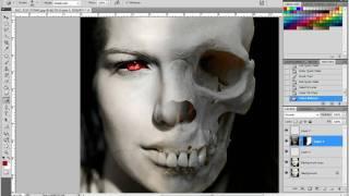 Repeat youtube video PHOTOSHOP DARK ART