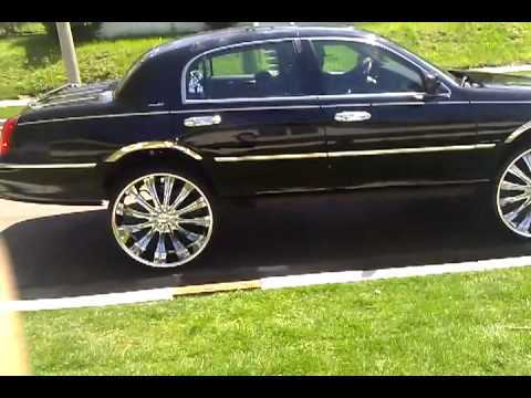 Lincoln On 28s Youtube