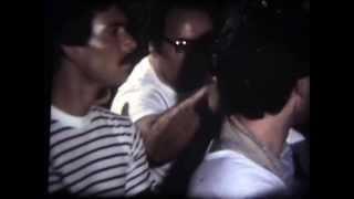 FESTA DEI GIGLI BARRA 1980 COMITATO SPINELLI