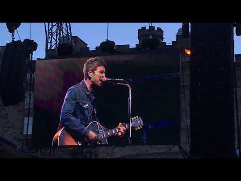 Nghfb dead in the water live @ Edinburgh...