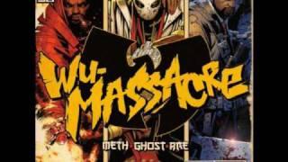 Wu-Massacre - Mef vs Chef 2