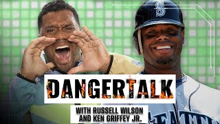 Russell Wilson and Ken Griffey Jr. discuss their Seattle legacies | DangerTalk