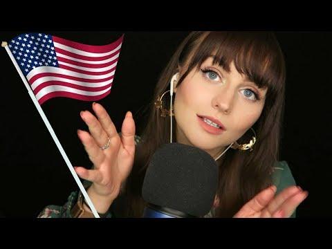 101 USA Facts~ ASMR