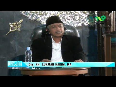 KH. Lukman Hakim - Nur