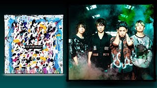 【ONE OK ROCK】one ok rock new album 2019.