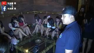 BNN Kota Jakut Razia Narkotika di MC 168 Diskotik & Karaoke