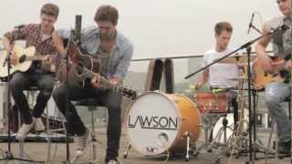 LAWSON - TAKING OVER ME (LIVE ACOUSTIC VERSION)