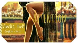 「Jyo」Attention // Charlie Puth  || Cover// Arrangement||