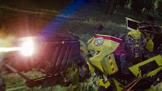 Transformers Movie Ratchet Tribute