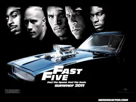 Fast Five 2011 Music Clip-  Lika - Coturo.wmv