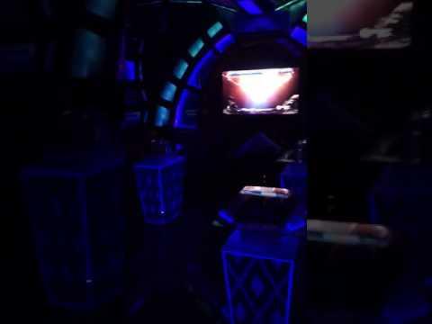 Thiết kế và thi công karaoke chuyên nghiệp NDT.RETRO ĐN