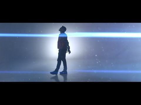 Ray Walker - Parachute (Official Video)