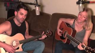 The Last Time   Taylor Swift & Gary Lightbody acoustic cover