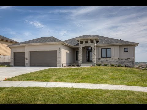 Ranch Home for Sale - The Brookfield