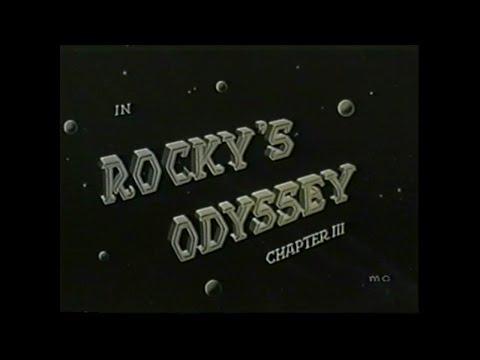 Rocky Jones, Space Rangers 1954   S01E10  Rocky's Odyssey Chap 3