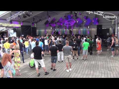 York ISOS Classics [FULL SET] @ Luminosity Beach Festival 28-06-2015