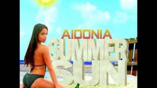 SUMMER SUN-AIDONIA( COME BREED ME RIDDIM)DJFRESH REMIX.