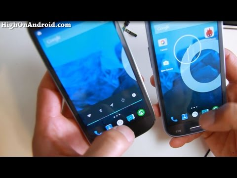 CM12 Android 5.0.2 Lollipop ROM for Galaxy S3!