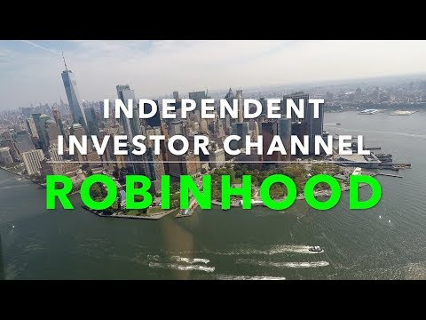 Robinhood | Tax breakdown