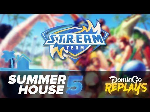Summer House - Ranked Team thumbnail
