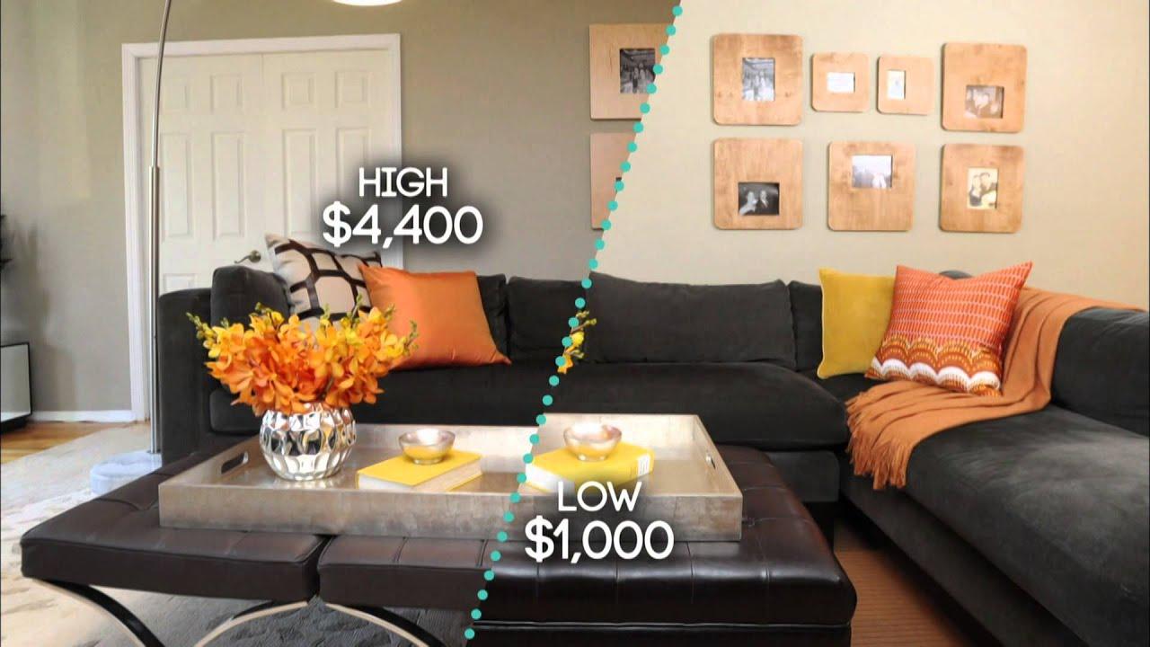 Hgtv Living Room Wall Colors