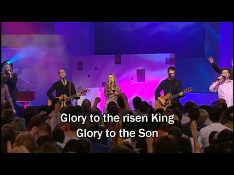 Glory - Hillsong (with Lyrics/Subtitles) (Worship Song)