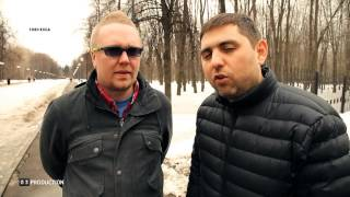 Большой тест-драйв (видеоверсия): Ford Kuga(, 2013-04-10T18:24:12.000Z)