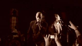 "COLD: ""Anti-Love Song"" - Live @ Altar Bar, Pittsburgh, PA (2/21/10)"