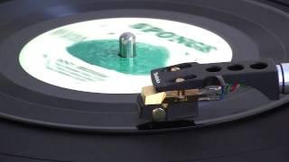 "Roky Erickson - ""Two-Headed Dog"", original Sponge EP"