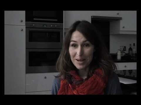 Actress Helen Baxendale on eating less meat