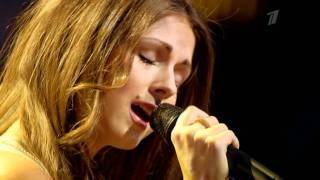 Нюша - Больно (Концерт 1.01.2012) Nusha