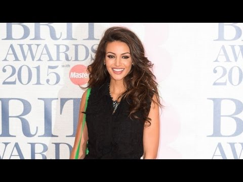 Michelle Keegan Crowned FHM Sexiest Woman In The World 2015