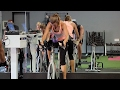 Free Spin Class From Studio SWEAT OnDemand 30 Minute Spin Good For Beginners And Veterans mp3