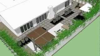 Home Design: Dca's Great Design System — Backyard Design