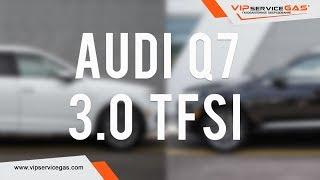 Гбо на Audi Q7 3.0 TFSI CJTB VS газ на Audi Q7 3.0 TFSI CTWA. Работает или нет? Ставить ГАЗ или нет?