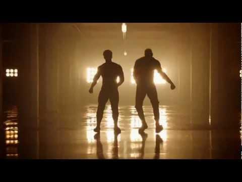 Darren Young & Titus O'Neil's 5th Titantron Entrance Video [HD]
