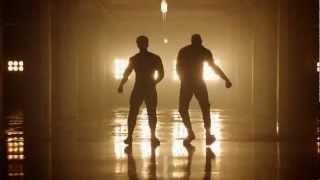 Darren Young & Titus O