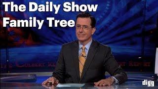 The 'Daily Show' Family Tree.mp3