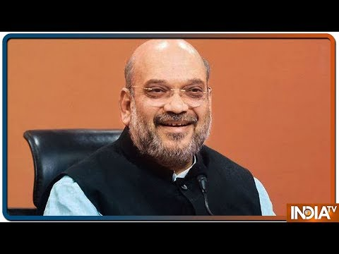 BJP Candidates List For Lok Sabha Elections 2019: Amit Shah to contest from LK Advani's Gandhinagar
