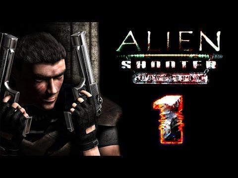 Играем в Alien shooter на android. Установить бесплатно!